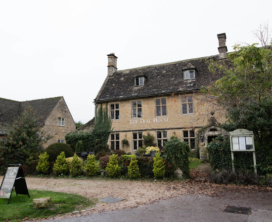 Dial House Hotel Bourton On The Water Reviews Photos