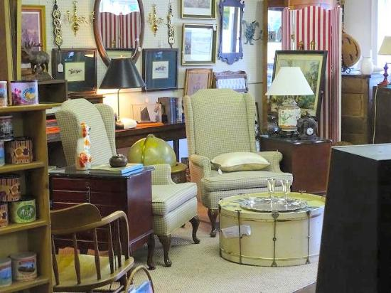 State Road Antique Mall