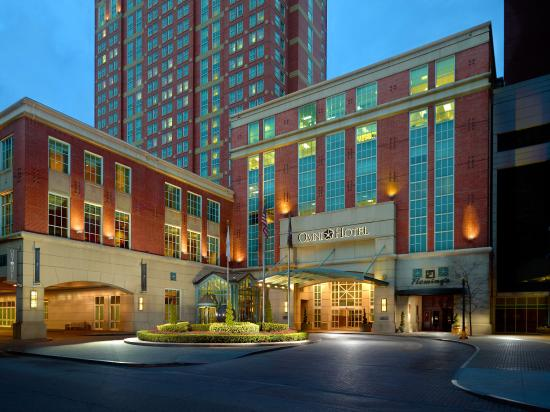 Photo of Omni Providence Hotel