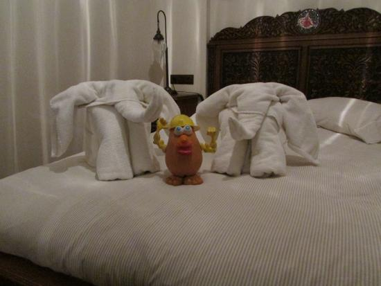 Hotel Nilya Resmi