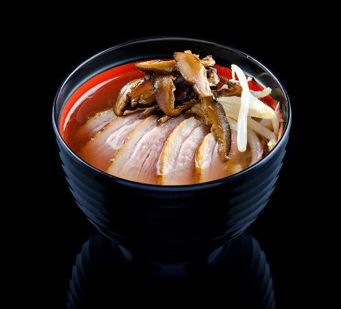 Silk Sushi Bar: best sushi