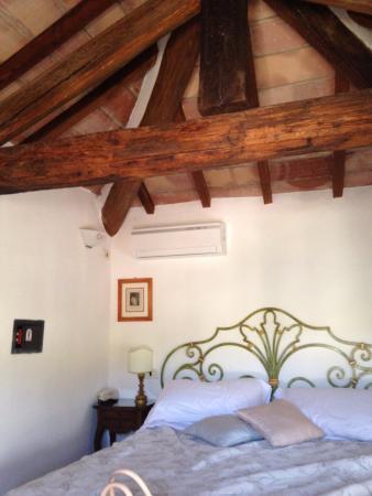Quercegrossa, Italien: camera