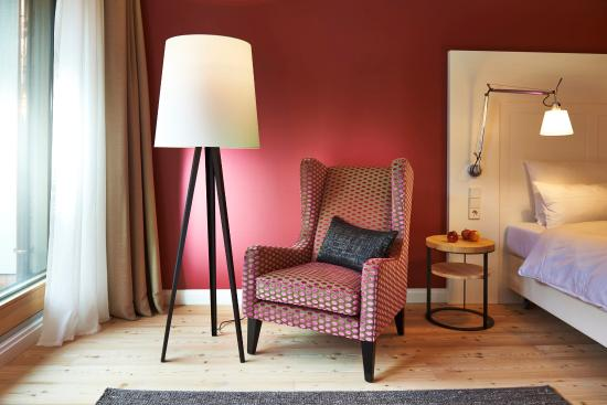 Bad Teinach-Zavelstein, Allemagne : Classic Room at Hotel Therme Bad Teinach