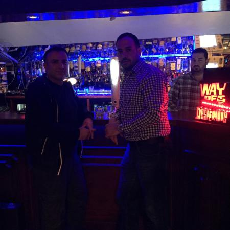 Efes Snooker Bar