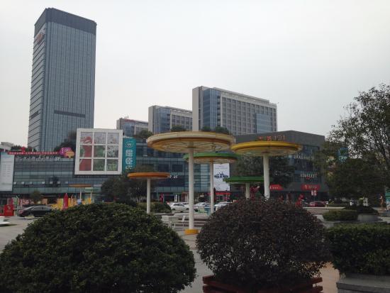 Foto de Nantong