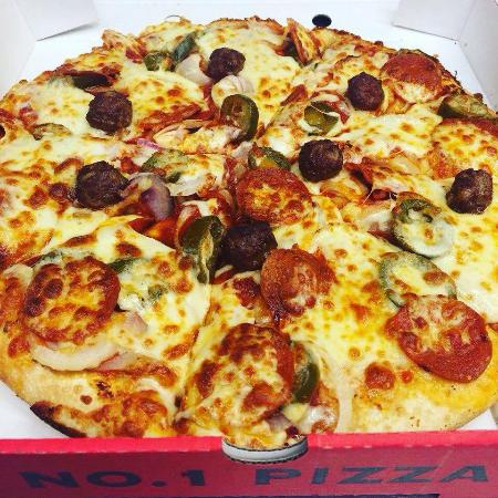 The 10 Best Pizza Places In Wolverhampton Updated January