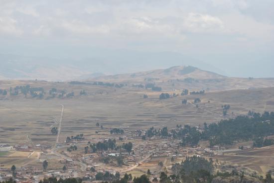 Bilde fra Chinchero