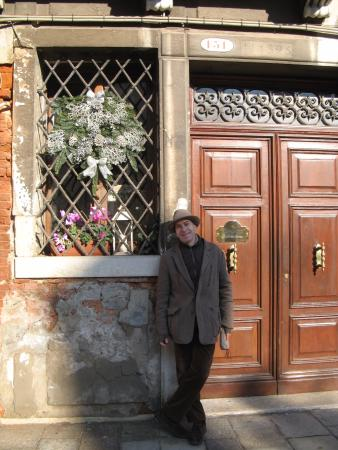 Residence Palazzo Odoni Photo