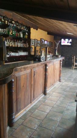 La casa de Tecun Restaurante Bar