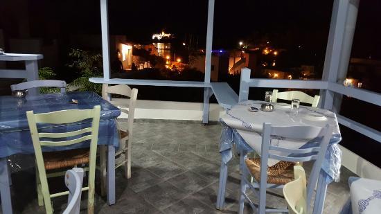 Agios Georgios, Yunanistan: Το Υποβρύχιο