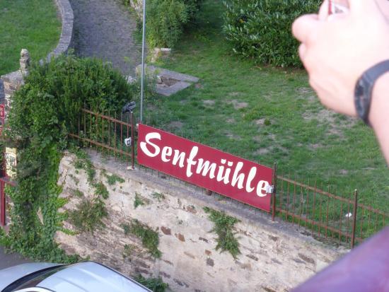 mustard mill - picture of historische senfmuehle, cochem - tripadvisor