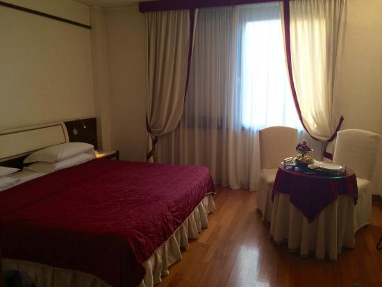 Hotel Leopardi: photo0.jpg