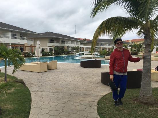 Paradisus Princesa Del Mar Resort & Spa: Relax total
