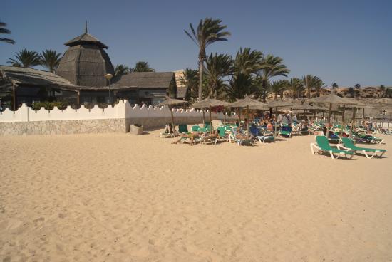 Plaża Hotelowa Picture Of Sbh Costa Calma Beach Resort