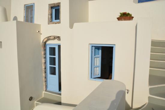 Pantelia Suites: our suite