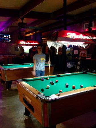 Bohemian Hill Tavern
