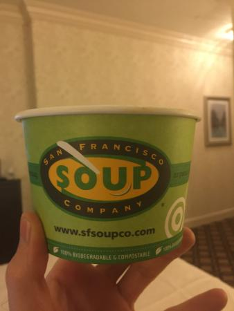 ‪San Francisco Soup Company‬