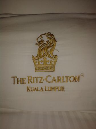 The Ritz-Carlton, Kuala Lumpur: Ritz-Carlton Kuala Lumpur