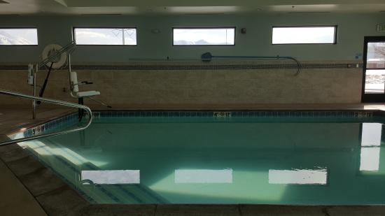 Springville, UT: Swimming Pool