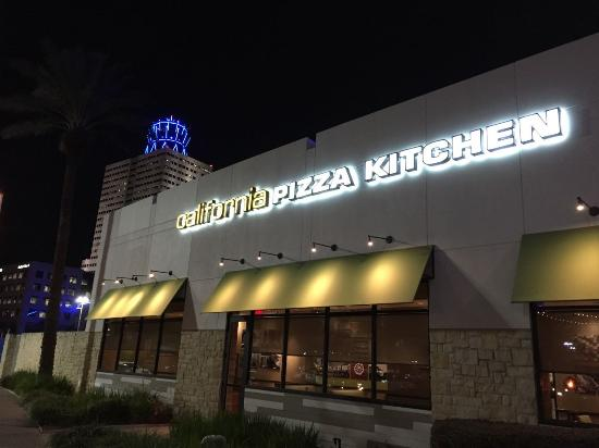 california pizza kitchen picture - California Pizza Kitchen Houston