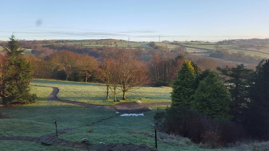 Eldwick, UK: Faweather Grange