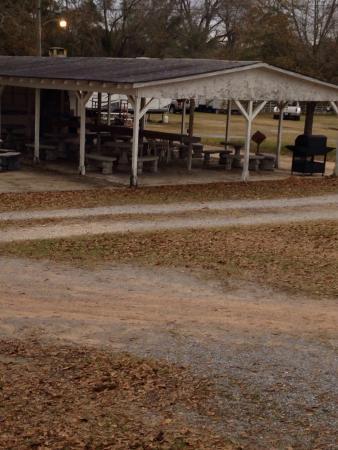 Payne S Rv Park Theodore Al Campground Reviews