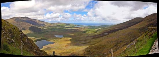 Conor Pass Foto