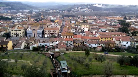 Certaldo Photo