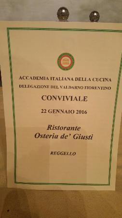 Ciliegi, Italia: Bistecca alla Fiorentina....FRITTA!!!!