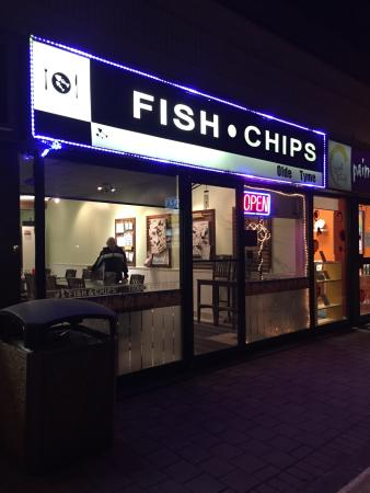 Olde Tyme Fish & Chips : photo0.jpg