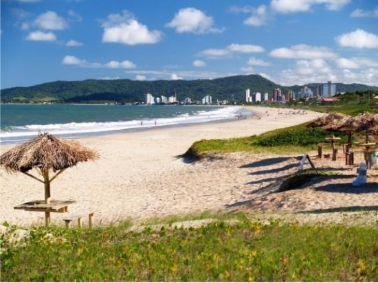 Picarras Beach