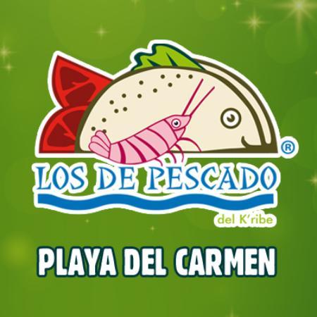 Los de Pescado Playa del Carmen
