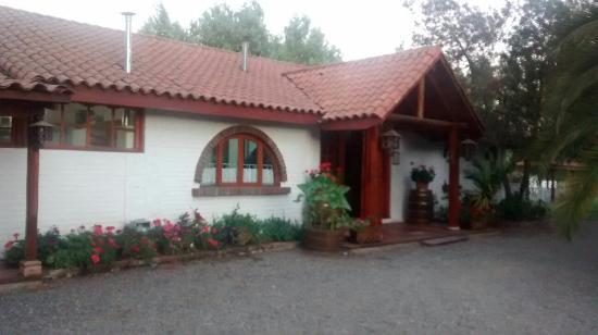 Gasthaus Hotel ex Finna Estampa Photo