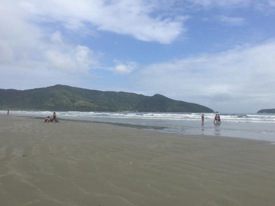Fazenda Beach Photo