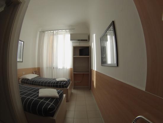 B&B Olga's House: Camera Doppia - Double Room Twins
