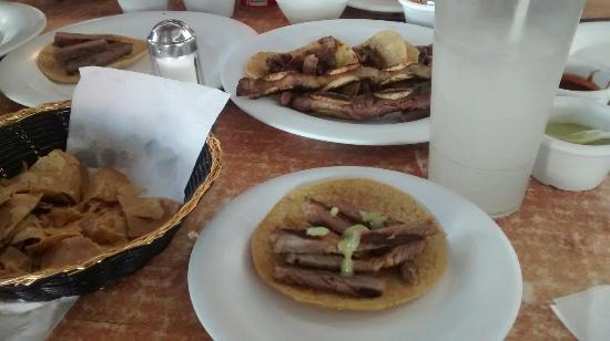 Tacos Pampas Photo