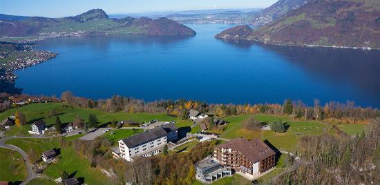 Seminarhotel Seeblick
