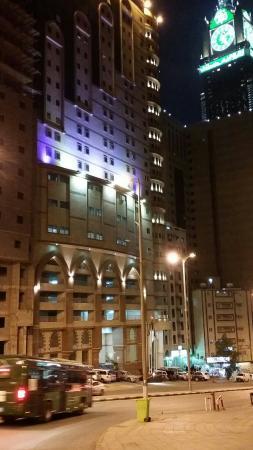 Infinity Hotel Makkah: Mecca
