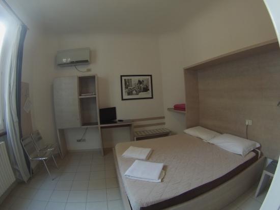 B&B Olga's House: Camera Doppia - Double Room