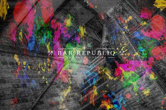 Bar Republiq: our house is your house
