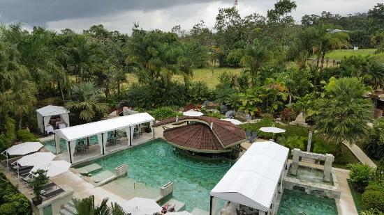 The Royal Corin Thermal Water Spa & Resort Photo