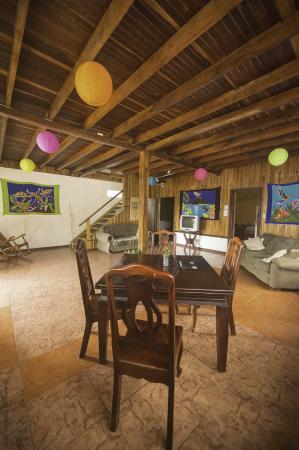 Nuevo Arenal, Kosta Rika: Reception