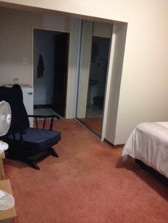 Pilot Inn Accommodation