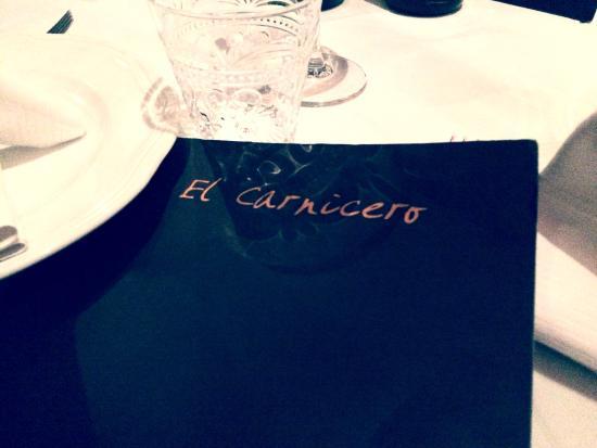 El Carnicero Photo