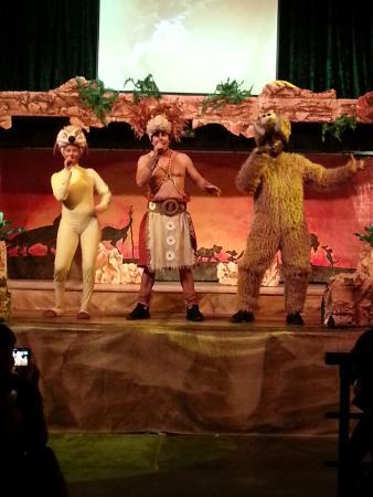 Iberostar Selection Varadero: Show : The Lion King