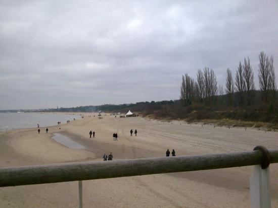 Heringsdorfer Strand