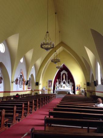 Iglesia de la Merced Photo