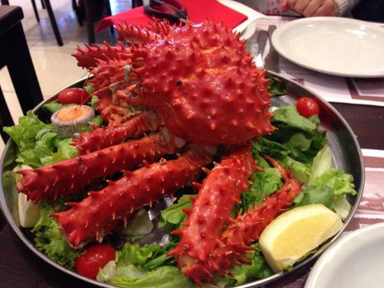 Restaurant Villaggio Photo