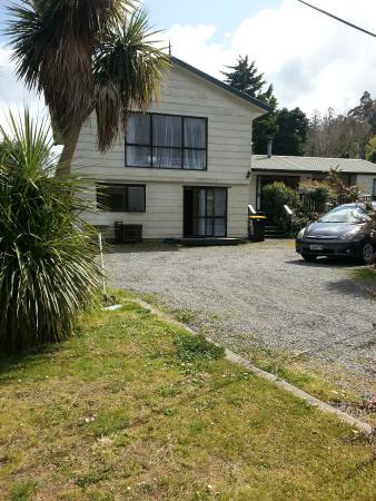 Paeroa, Nuova Zelanda: Golden Owl Accommodation