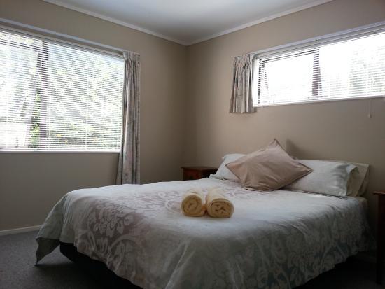 Paeroa, Nueva Zelanda: Room 1